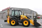 JCB 4CX BACKHOE LOADER JCB 4CX like NEW