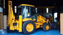 Hidromek HMK 102 B backhoe loader