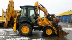 JCB 3CX Contractor 2007r. GWARANCJA backhoe loader