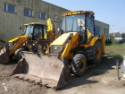 JCB 3CX TURBO backhoe loader