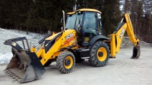 JCB 3CX Eco 3CX