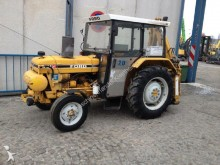 Ford 391 backhoe loader
