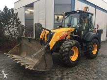 Terex 980 backhoe loader