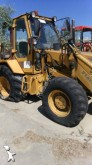 used Fiat-Allis rigid backhoe loader