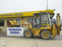 Venieri 6.33 TERNA backhoe loader