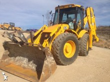 JCB 4CX 4CX TURBO