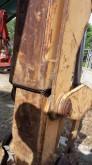 Case rigid backhoe loader