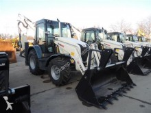 Terex rigid backhoe loader