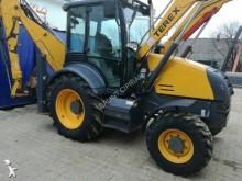 buldoexcavator articulat Terex