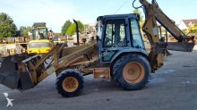 tractopelle Case 580 SK 7900