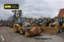 buldoexcavator rigid Volvo
