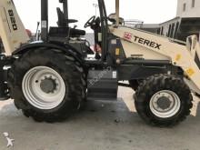 Terex 820BHL backhoe loader