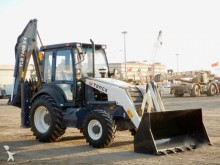 Terex TLB740S backhoe loader