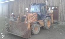 used rigid backhoe loader