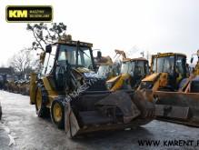 Caterpillar 432D CATERPILLAR KOPARKO-ŁADOWARKA backhoe loader