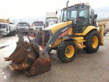 buldoexcavator articulat Volvo