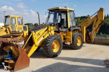used Venieri articulated backhoe loader