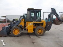 used XCMG rigid backhoe loader