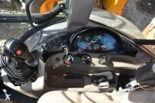 used Case rigid backhoe loader