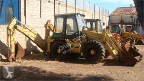 Benati 2000 PSB backhoe loader