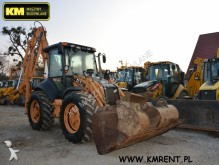 Case 695 CASE SR-4PS RÓWNE KOŁA KOPARKO-ŁADOWARKA backhoe loader