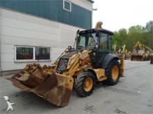 Case 590SR-4PS Teleskop *8460H/Klappschaufel/4xTL* backhoe loader