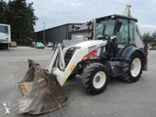 Terex 860 (JCB 3CX Case 580 Volvo BL71 CAT 432)