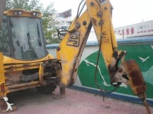 JCB 4CXSM 4CT backhoe loader