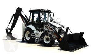 new rigid backhoe loader
