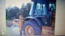 retroexcavadora Case 580 Super LE nc usada - n°817845 - Foto 3