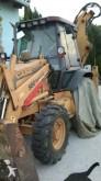 retroexcavadora Case 580 Super LE nc usada - n°817845 - Foto 4