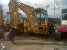 Ver las fotos Retroexcavadora Caterpillar 438 D 4x4