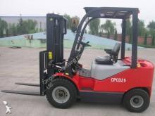 wózek widłowy magazynowy na wysokości (od 2,5 do 6m) Dragon Machinery