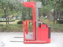 wózek widłowy magazynowy na dużych wysokościach (> 6m) Dragon Machinery