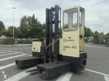 carrello multidirezionale Hubtex MSU40