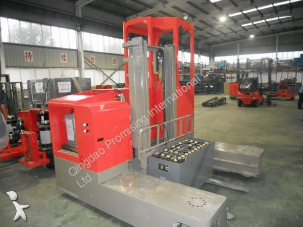 Dragon Machinery TFC40-30 reach truck