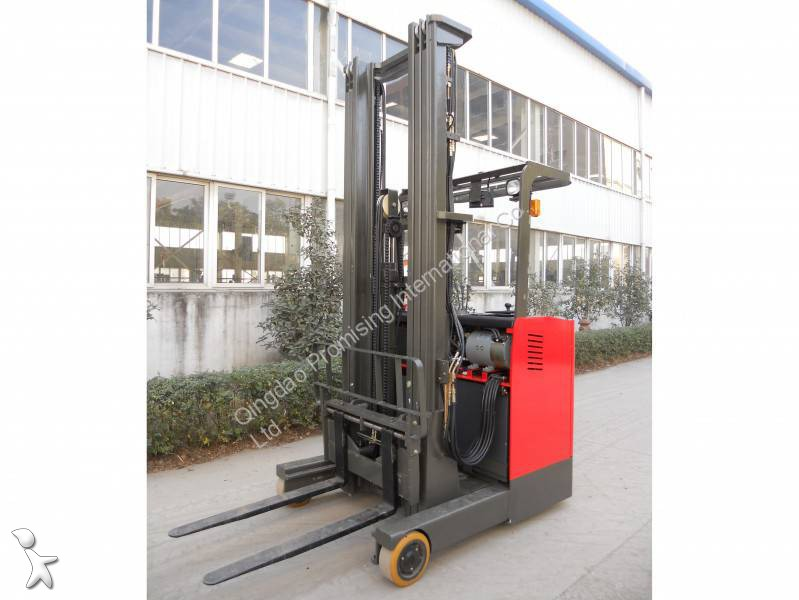 Dragon Machinery TF20-30 reach truck