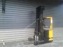 Caterpillar NR16K reach truck