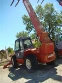 Manitou MT1337SLT reach truck