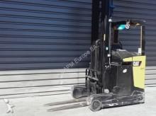 Caterpillar NR16N reach truck