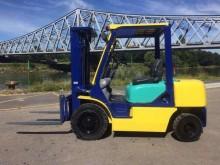 Komatsu FD25 reach truck