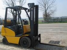 Jungheinrich CL16C reach truck