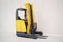 Jungheinrich ETV 216 /15238/ reach truck