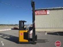 used Atlet reach truck