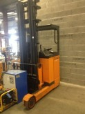 used Still reach truck