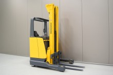 Jungheinrich ETV 112 /15669/ reach truck