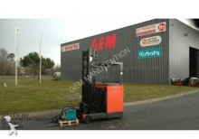 used Toyota reach truck