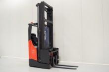Linde R 16 X /16057/ reach truck