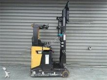 Caterpillar reach truck