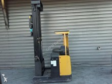 Caterpillar NR14K reach truck